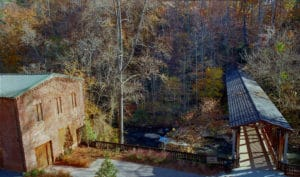 Roswell Mill