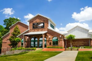 Southern Museum of Civil War and Locomotive History