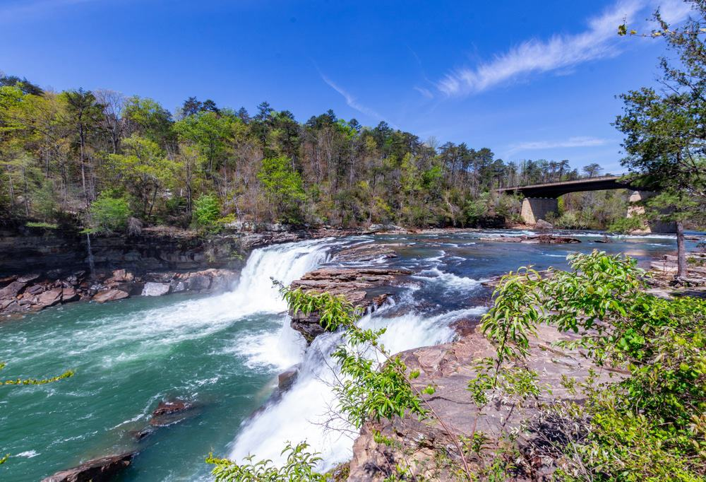 Little Canyon River National Preserve