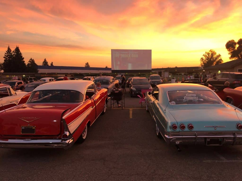 Ceres Drive-in