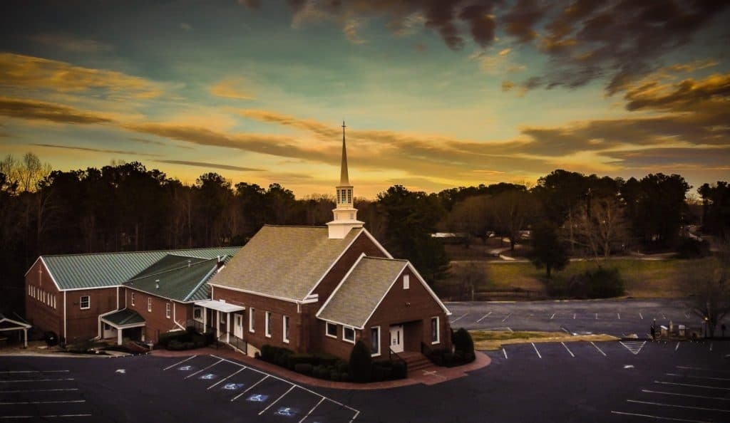 Hopewell Baptist Church of Milton