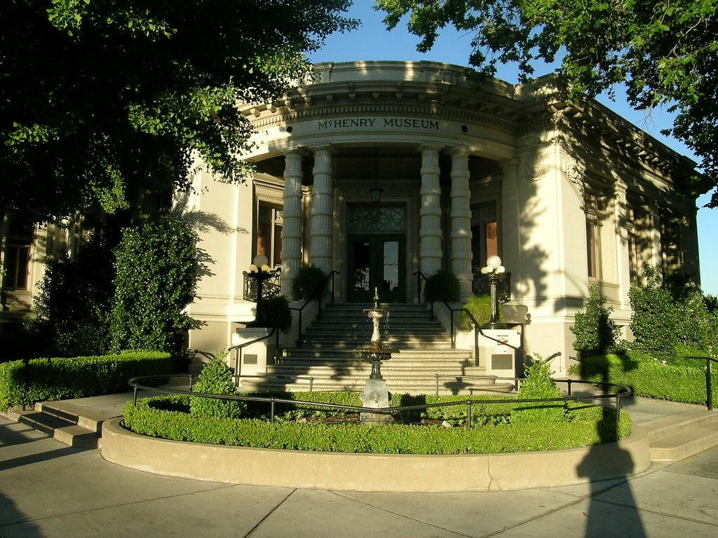 Museo McHenry