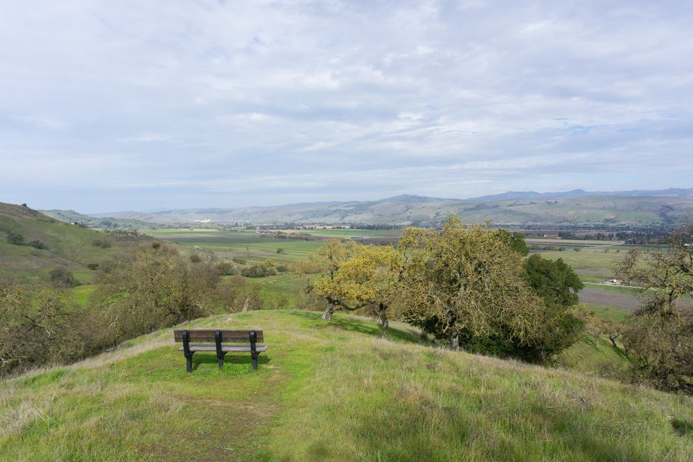 Coyote Valley Open Space Preserve