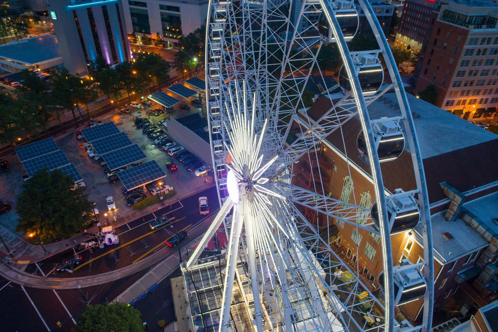 SkyView Atlanta