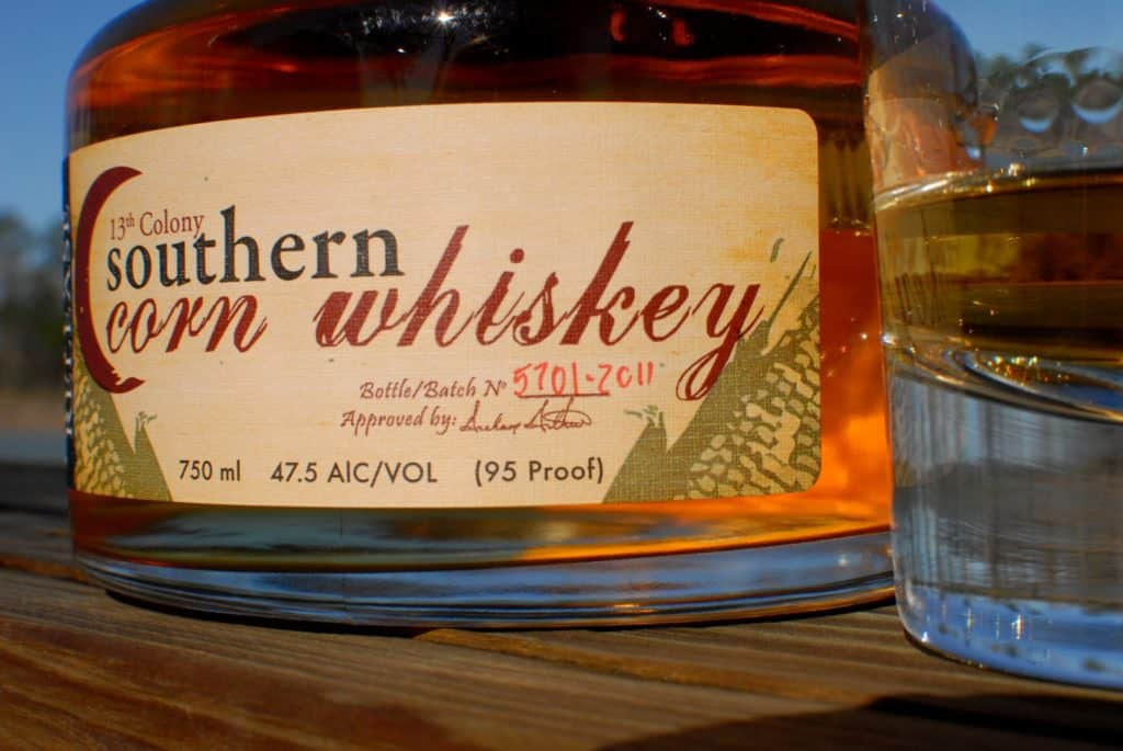 Thirteenth Colony Distillery