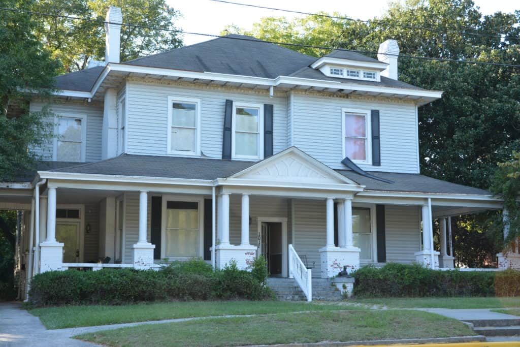 Tifton Residential Historic District