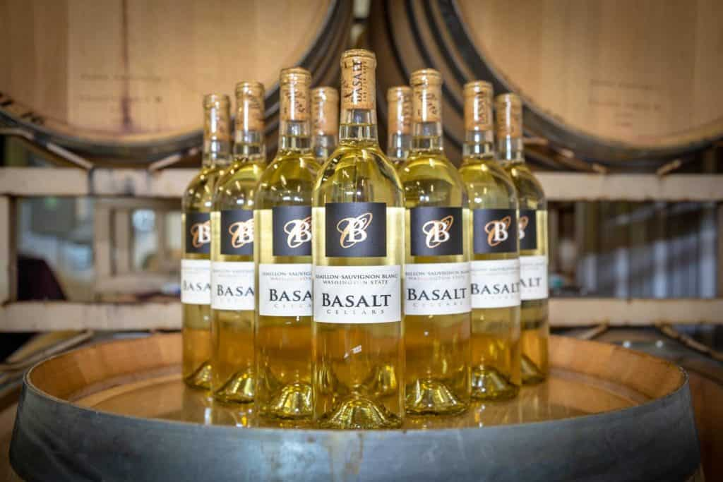 Basalt Cellars Winery