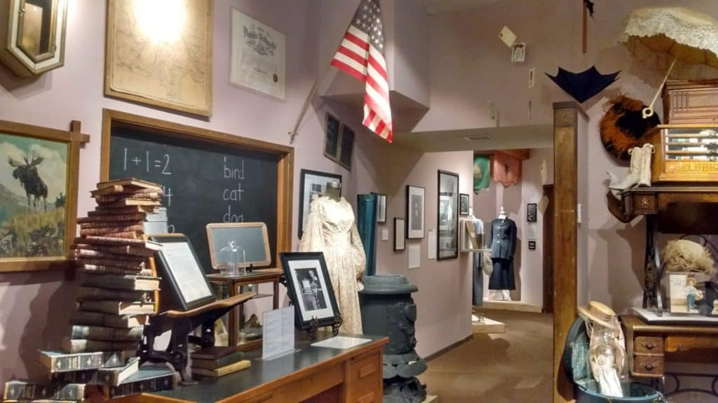 Bonner County Historical Society & Museum