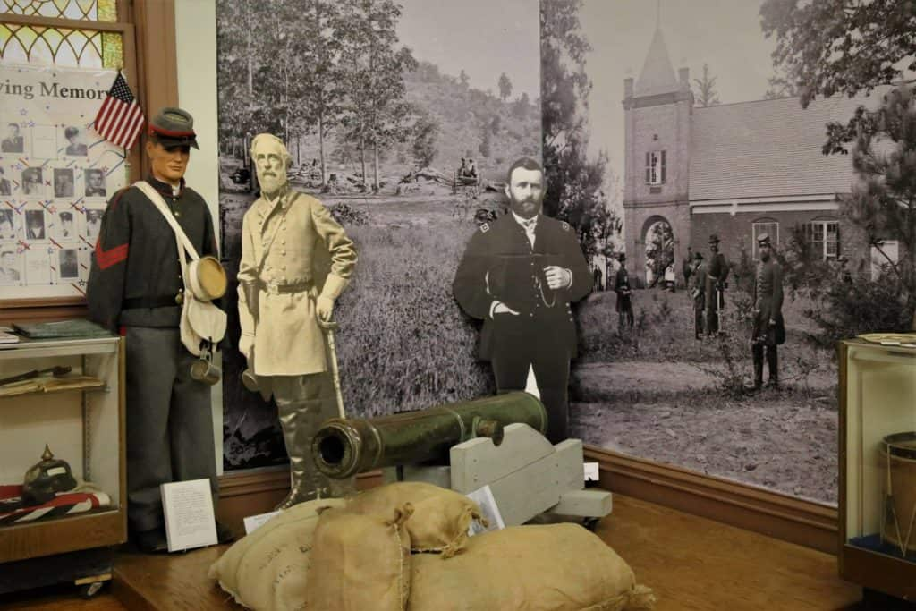 Payette County Museum