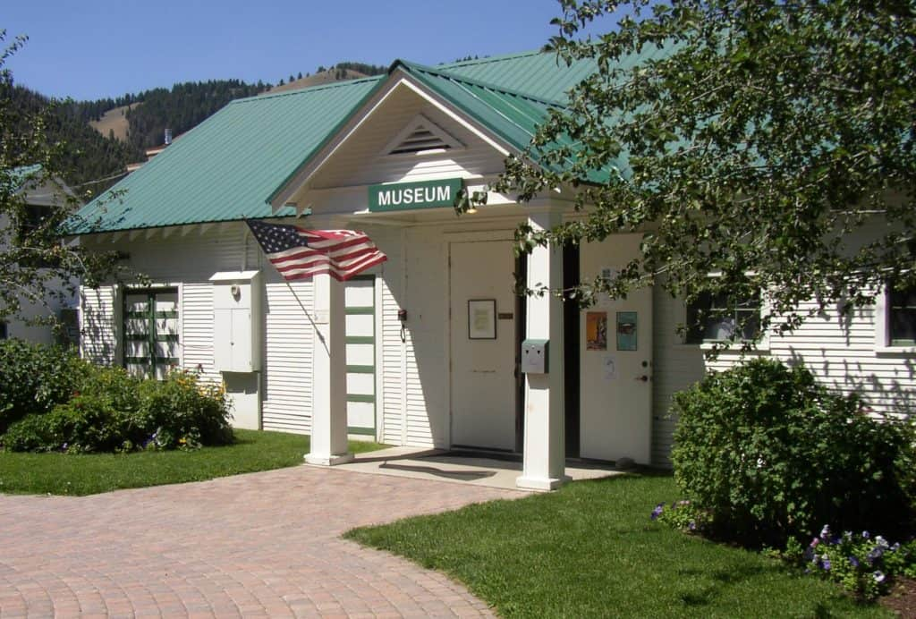 Sun Valley Museum of History