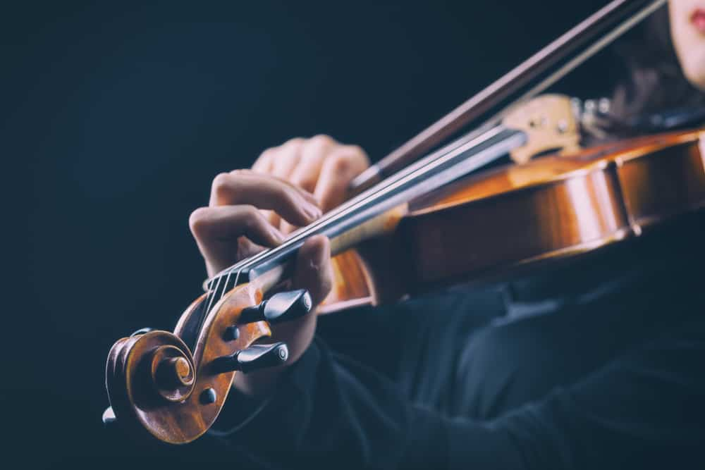 National Old-Time Fiddle Contest and Festival