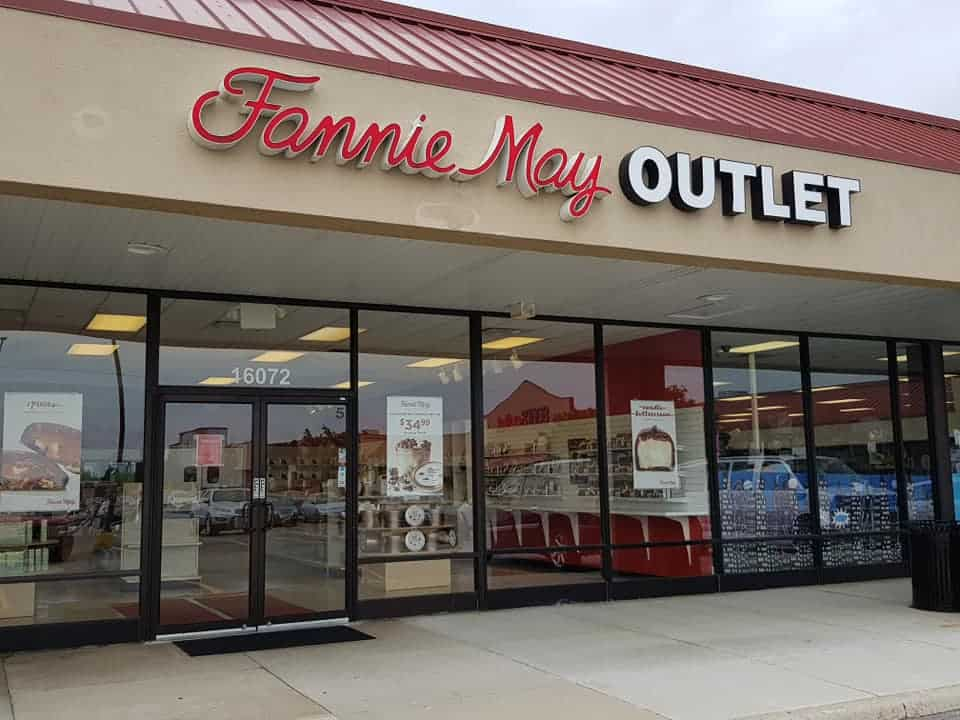 Fannie May Outlet