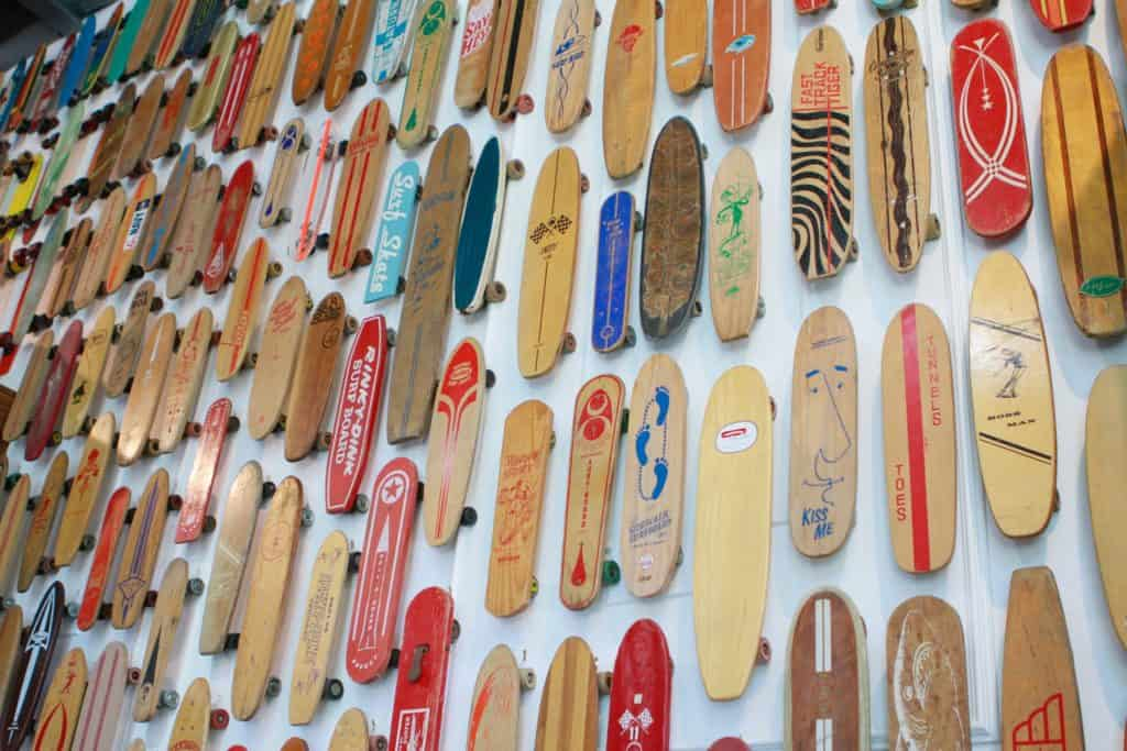 Skateboarding Hall of Fame and Museum