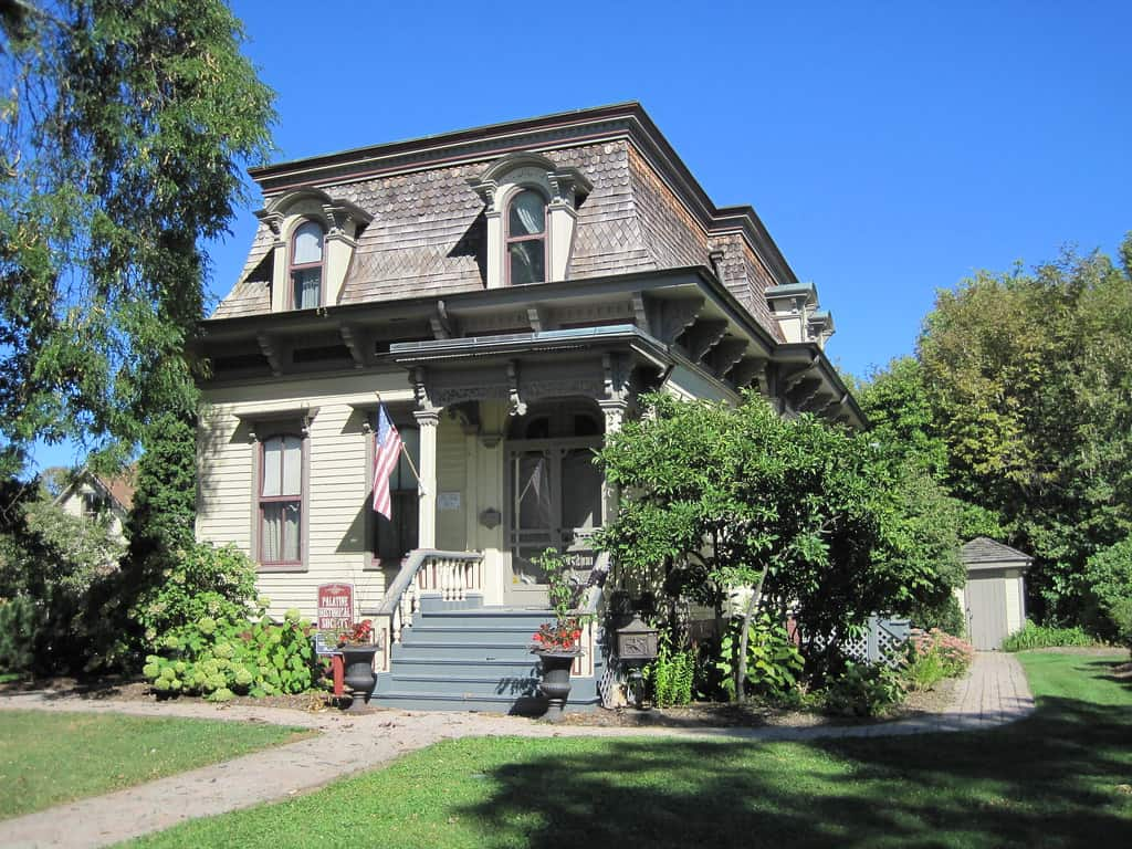 George Clayson House Museum