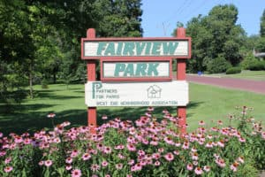 Fairview Park