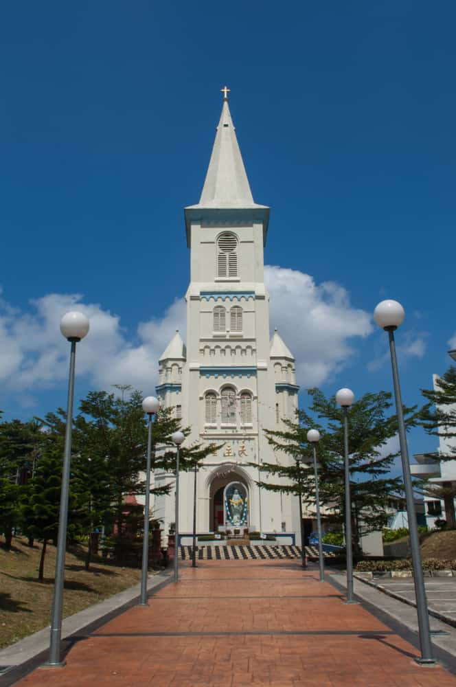 Roman Catholic Church of the Immaculate Conception