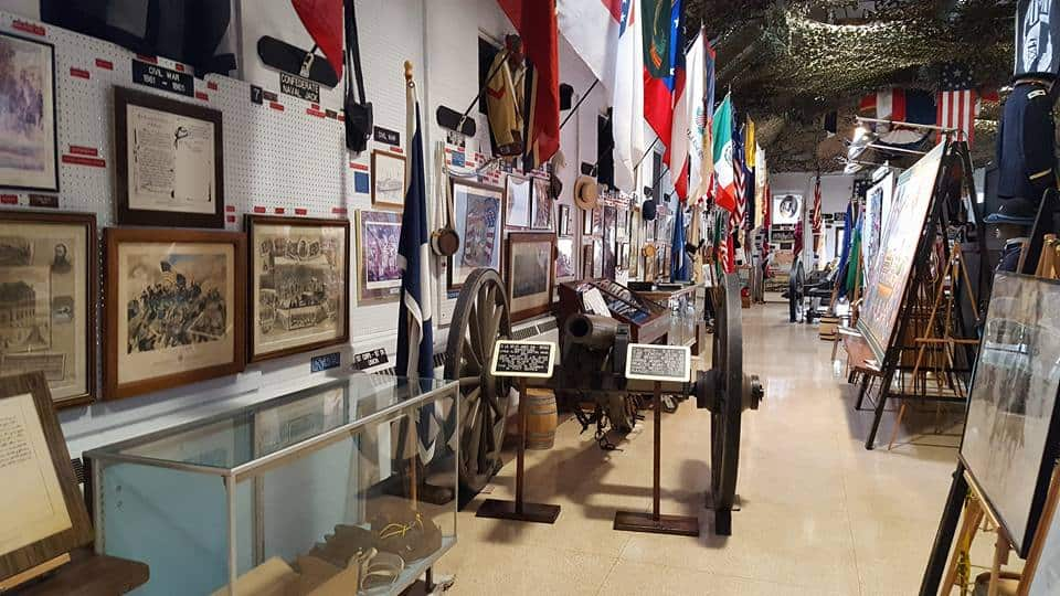 All Wars Museum
